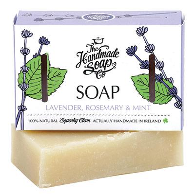 The Handmade Soap Company
