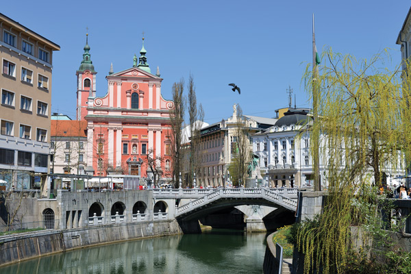 TCS World Travel's Eastern Europe and Beyond