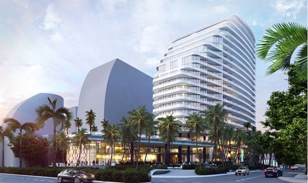 FORT LAUDERDALE'S APPEAL