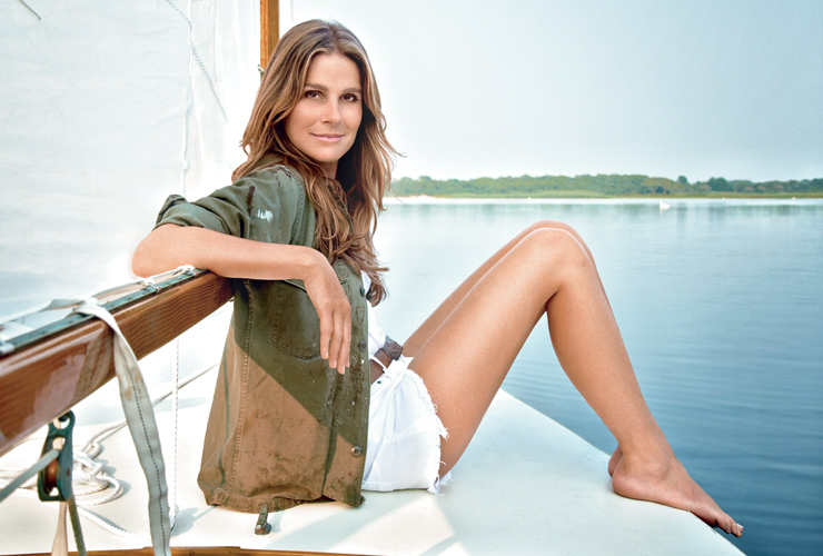 Aerin Lauder, Granddaughter Of Beauty Icon Estee Lauder, Grows Her Own Carefully Curated Lifestyle Collection