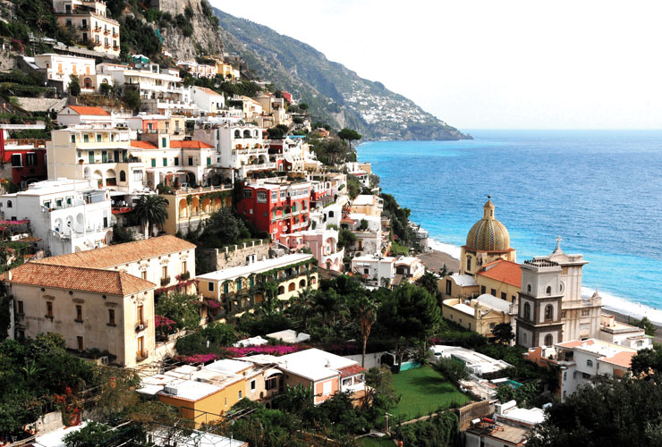 Plan A Romantic Escape To Any Of These Luxurious Destinations