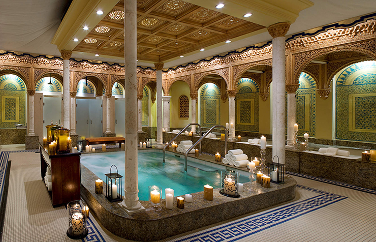 6 South Florida Spas With February Relaxing Specials You're Sure To Love