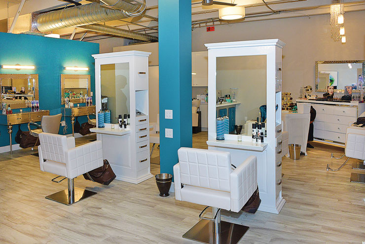 Blow Dry Boca: The Coolest New Salon in South Florida