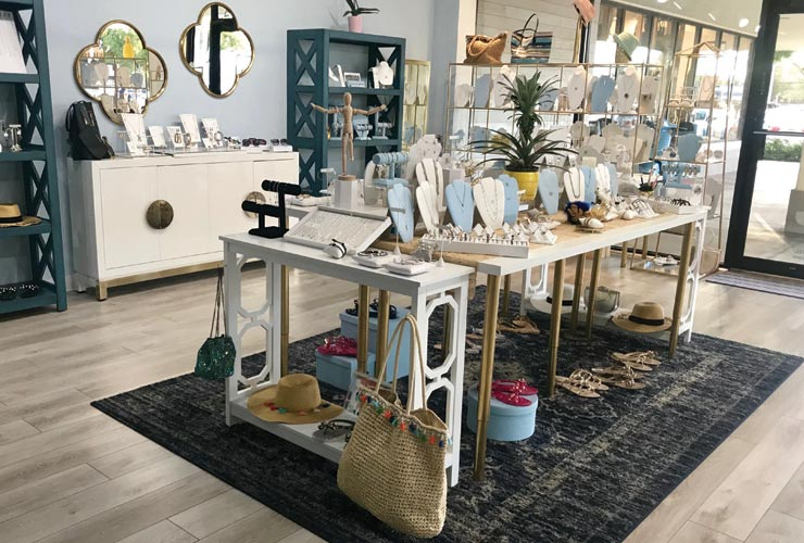 Shop At Fort Lauderdale's Kristaylor For Designer Jewelry Pieces And Accessories