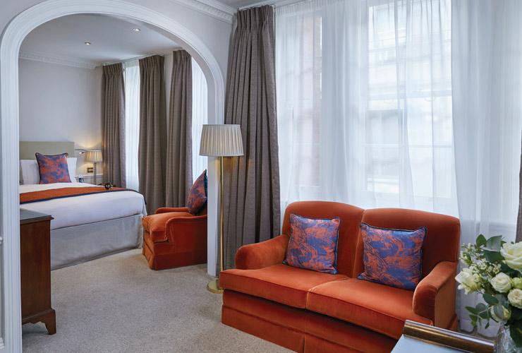 Dukes London hotel
