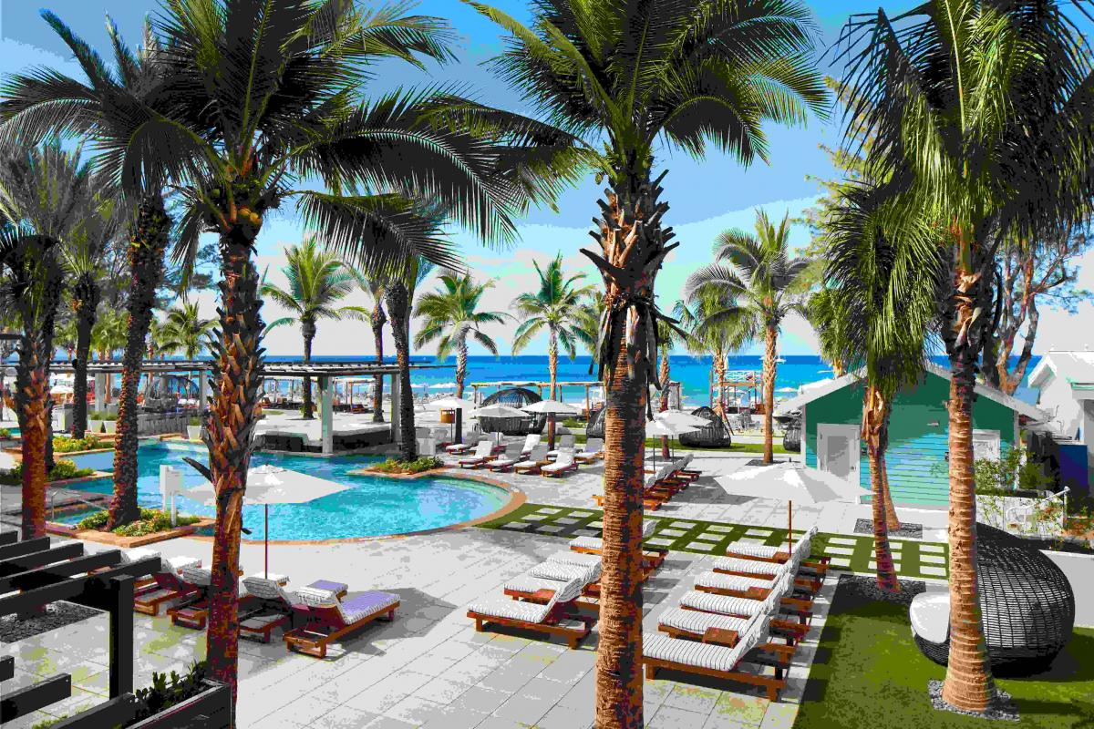 Westin Grand Cayman Seven Mile Beach Resort and Spa