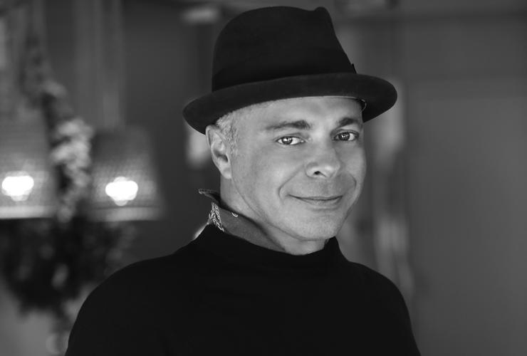 Meet Joel Warren Of The Salon Project By Joel Warren In Boca