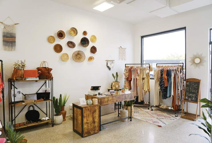 Discover Bohemian-Chic Apparel At The Wander Shop In Fort Lauderdale