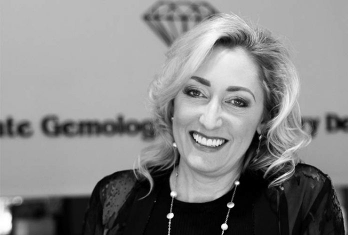 Pamela J. Rossi, P.J. Rossi Jewelers